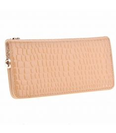 New Stylish Luxury Women's Wallet High Quality Synthetic Leather Purse