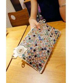 Women Leather Handbags Vintage British Style Women Messenger Bag Casual Shoulder Bags Women Casual Briefcase