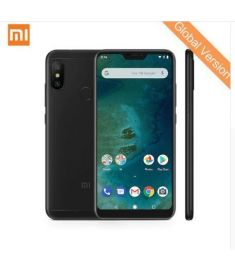 "Xiaomi Mi A2 Lite 3GB 32GB Global Version Mobile Phones 5.84"" Full Screen Snapdragon 625 Octa Core"