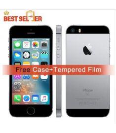4G LTE Mobile Phones, 2GB RAM 16GB/64GB ROM, Gift Case+Tempered Film, iOS Fingerprint Touch ID, Unlocked Phone