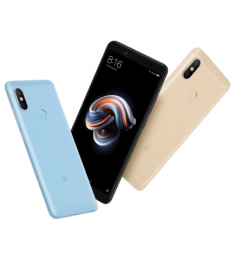 New Original Xiaomi Redmi 6 Pro 4GB RAM 64GB ROM SmartPhone Snapdragon 625 Octa Core 5.84""