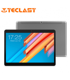 10.1 inch 2560*1600 Tablet PC Teclast M20 MT6797 X23 Deca Core Android 8.0 4GB RAM 64GB ROM Dual 4G Phone Tablets