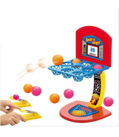 Montessori Toys For Children Mini Basketball Shooting Board Game Learning Education math toys