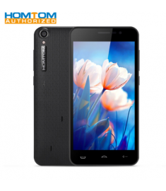 Homtom HT16 3G Smartphone 5.0 inch Android 6.0 MTK6580 Quad Core 1GB RAM 8GB ROM 3000mAh