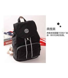 New 2016 Women Backpack Waterproof Nylon 10 Colors Lady Women's Backpacks Female Casual Travel bag Bags mochila feminina