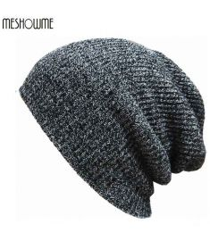 Brand Bonnet Beanies Knitted Winter Hat Caps Skullies Winter Hats For Women Men Beanie Warm Baggy Cap Wool Gorros Touca Hat 2016