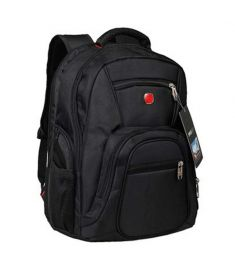 New Laptop Backpack Mochila Notebook Backpack Women Men Computer Bag Laptop Bag Travel Hiking Nylon Backpack School Bag