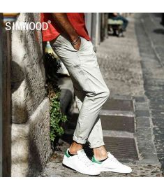Spring Summer Casual Thin Pants