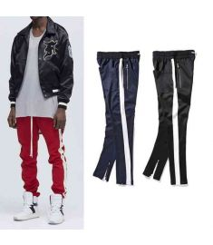 KMO korean 90S urban clothing men hiphop sweatpants jogger dance sportwear