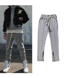 KMO mens fashion jumpsuit 2017 urban clothing hot band new 90S kanye west joggers