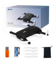 Selfie Drone JJRC H37 Elfie Foldable Mini RC Dron Quadcopter With Camera Professional Gyro WiFi FPV 720P Helicopter VS JJR/C H31
