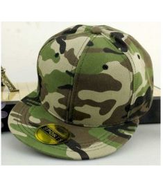 Hot sale camouflage baseball cap men and woman snapback caps sports hats bone aba reta