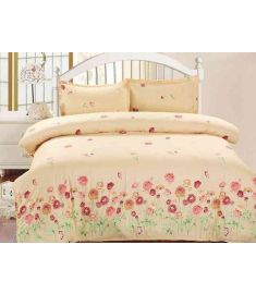 Bedding set quESty bedding sets duvet cover bedding sheet pillowcase 4pcs 3pcs for 1m to 2m bed  Design 13
