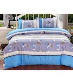 Bedding set quESty bedding sets duvet cover bedding sheet pillowcase 4pcs 3pcs for 1m to 2m bed  Design 15