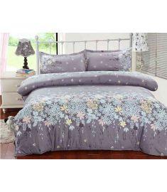 Bedding set quESty bedding sets duvet cover bedding sheet pillowcase 4pcs 3pcs for 1m to 2m bed  Design 18
