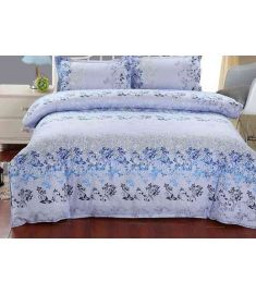 Bedding set quESty bedding sets duvet cover bedding sheet pillowcase 4pcs 3pcs for 1m to 2m bed  Design 21