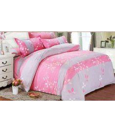 New Bed Duvet Cover&Pillow Case&Sheet Bedding Set Twin/Single Queen/Double King Design 4