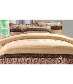 New Bed Duvet Cover&Pillow Case&Sheet Bedding Set Twin/Single Queen/Double King Design 6