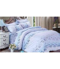 New Bed Duvet Cover&Pillow Case&Sheet Bedding Set Twin/Single Queen/Double King Design 8