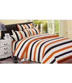 New Bed Duvet Cover&Pillow Case&Sheet Bedding Set Twin/Single Queen/Double King Design 11