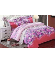 New Bed Duvet Cover&Pillow Case&Sheet Bedding Set Twin/Single Queen/Double King Design 13