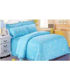 New Bed Duvet Cover&Pillow Case&Sheet Bedding Set Twin/Single Queen/Double King Design 15