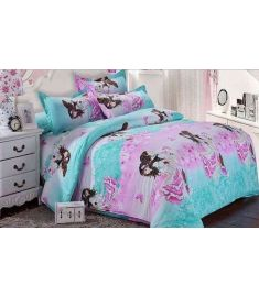 New Bed Duvet Cover&Pillow Case&Sheet Bedding Set Twin/Single Queen/Double King Design 16