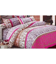 New Bed Duvet Cover&Pillow Case&Sheet Bedding Set Twin/Single Queen/Double King Design 17