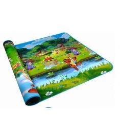 Baby Crawling Mat 2m*1.8m*0.5CM Both Sides Baby Toy Play Mat Carpet Child Game Pad Mats for Children