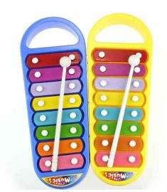 Baby Musical Instrument 8-Note Xylophone Toy Wisdom Development