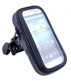 Bike Cycle Waterproof Mount Phone Pouch Case For Huawai Nokia Blackberry