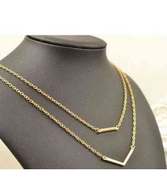 Jewelry Layered  Necklace For Women