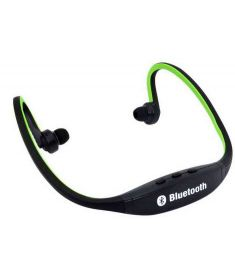 Sports Stereo Wireless Bluetooth 3.0 Headset Earphone for iPhone 5/4 Galaxy S4/S3 HTC LG Smartphone