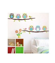 Child Wallpaper House Decoration Cartoon