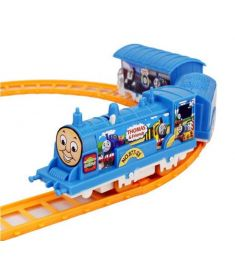 Electric Small Train Toy