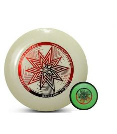Professional Ultimate Frisbee Competition Flying Disc
