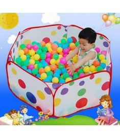 Kid Portable Outdoor Indoor Fun Play