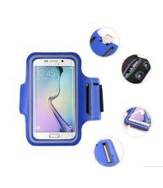 Samsung Galaxy S3 S4 S5 S6 Edge Case Waterproof Jogging Cover