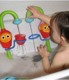 Baby Bath Toys Play Taps