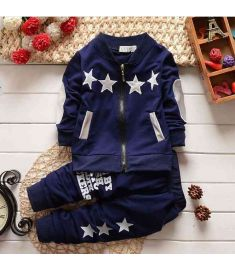 Baby Boy Clothing Set Sports