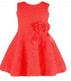 Lace Dresses for Girl