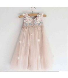 Vestidos Dress Princess Party Dresses for Girls