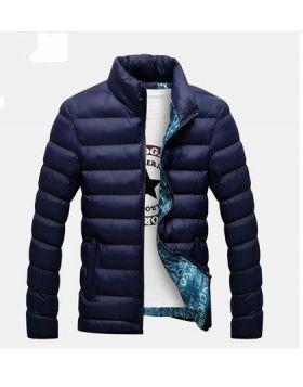 BSETHLRA Parka Autumn Winter Warm Outwear Slim Coats Casual Windbreak Jackets
